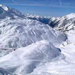 Col de l'Arlberg