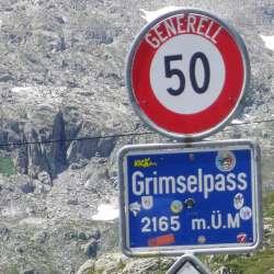 Col du Grimsel