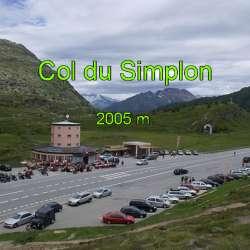 Col du Simplon