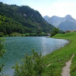 Lac de Montbovon