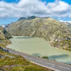 Lac du Grimsel