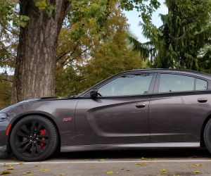 Patou Villy - Dodge Charger 2015 - 6,4lt - Broye